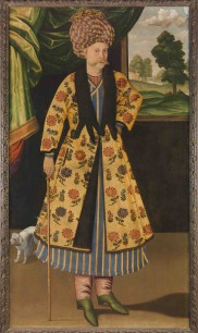 How east met west in Safavid dynasty Persia :: February 2014 :: Cassone