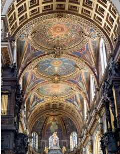St Paul's Cathedral: Facts and Information